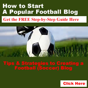 How to Start A Football Club Blog