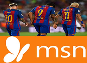 msn.com sign up