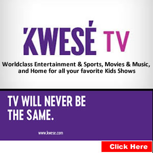 why you should choose KweseTV