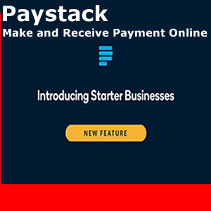 Accept Online Payments in Nigeria Using Paystack Without CAC