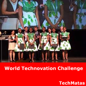 Anambra Nigeria School Girls Win Gold - World Technovation Challenge in US
